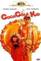 A Coca Cola kölyök
