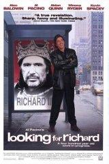 Richard nyomában