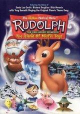 Rudolf és az elveszett játékok szigete