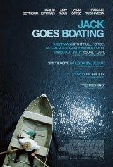 Jack csónakázni megy