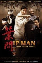 Ip Man: A legenda születése