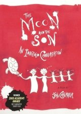The Moon and the Son: An Imagined Conversation