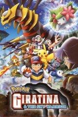 Pokémon 11. - Giratina és az égi harcos