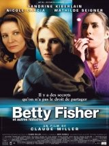 Betty Fisher és a többiek