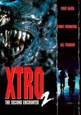 Xtro II: A második találkozás
