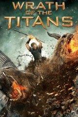 A titánok haragja