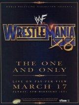 WrestleMania X8