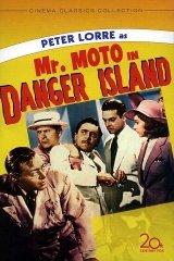 Mr. Moto a kalózok szigetén