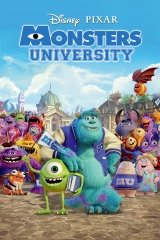 Szörny Egyetem