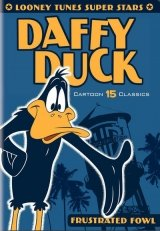 Daffy Duck Frustrated Fowl