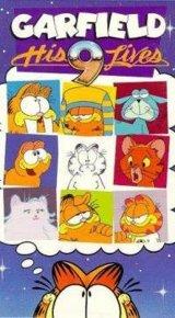 Garfield 9 élete