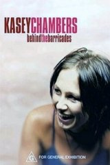 Kasey Chambers: Behind The Barricades