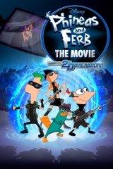 Phineas és Ferb - A film: A 2. dimenzió