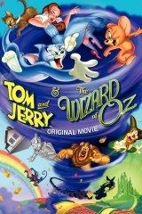 Tom és Jerry és Óz, a csodák csodája