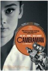 Az operatőr - Jack Cardiff élete és művei