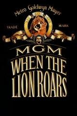 Amikor az oroszlán elbődül