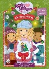 Holly Hobbie és barátai: Holly Hobbie karácsonyi kívánsága