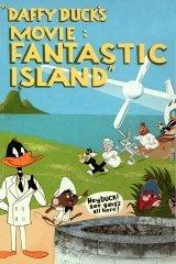 Daffy Duck: Fantasztikus sziget
