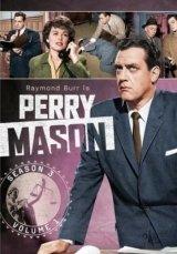 Perry Mason - A gyilkos csók
