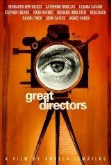 Nagy filmrendezők