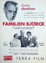 Familjen Björck