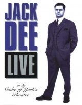 Jack Dee Live at the Duke of York's Theatre