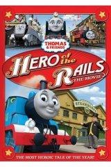 Thomas és barátai - A sínek ura