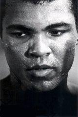 Muhammad Ali: Ahogy a világ látta
