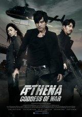 Athena a titkos ügynökség