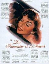 A francia nő és a szerelem