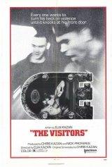 A látogatók