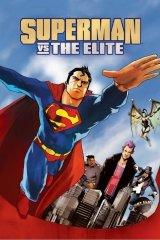 Superman szemben az Elitekkel