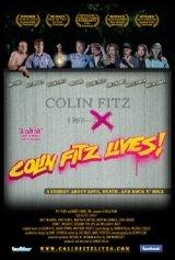 Colin Fitz