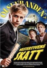 Az ifjú Olsen banda és a mestertolvaj kincse