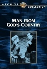Egy férfi Isten országából