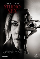 Annika Bengtzon - A bűn nyomában: Studio Sex