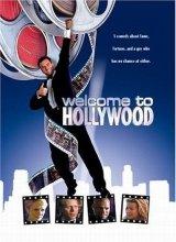 Isten hozta Hollywoodban