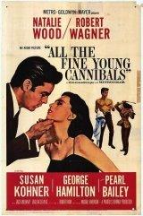 Az előkelő fiatal kannibálok