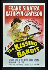 A csókos bandita