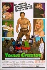 A fiatal Cassidy
