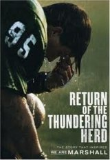Return of the Thundering Herd: The Story That Inspired 'We Are Marshall'