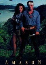 Kincsvadászok Amazóniában