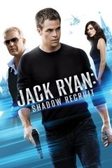 Jack Ryan: Árnyékügynök