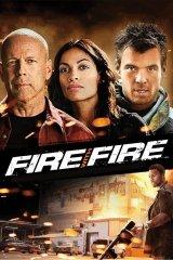 Tüzes bosszú(Tűz ellen tűzzel)