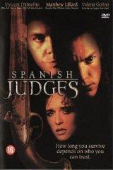 Spanyol bírák