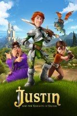 Justin, a hős lovag