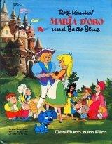 Maria d'Oro und Bello Blue