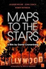 Térkép a csillagokhoz