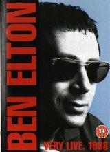 Ben Elton: Very Live