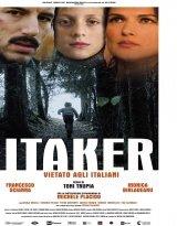 Itaker - Vietato agli italiani